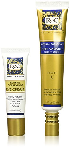 RoC Retinol Correxion Deep Wrinkle Repair Pack
