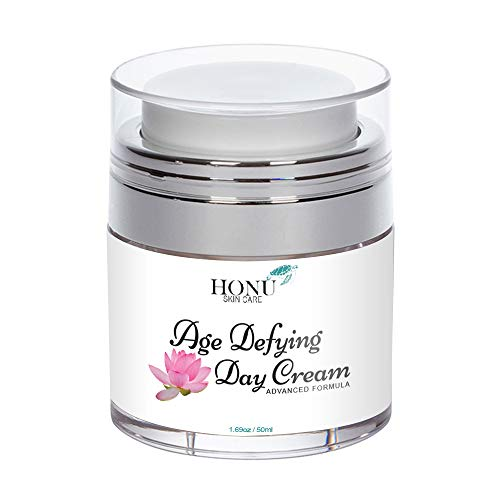 Anti Aging Face Cream & Wrinkle Cream – Perfect Day Cream Face Moisturizer – Proprietary Face Lotion Formula with Aloe Vera To Support Skin Hydration, Tightening, Brightening, Anti Wrinkle Cream
