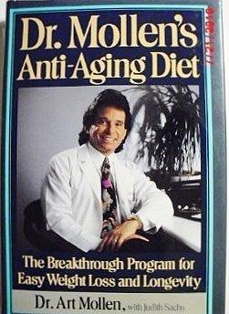 Dr. Mollen's Anti-aging Diet