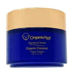 Best Organic Anti-Aging Face Cream – Day and Night Cream to Smooth Wrinkles for Women and Men, Moisturizer with Organic Coconut Oil, Lavender, Essential Oils, Vitamins A, D3, and E