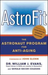 AstroFit: The Astronaut Program for Anti-Aging