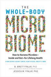 The Whole-Body Microbiome: How to Harness Microbes_Inside and Out_for Lifelong Health