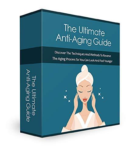 Best Anti Aging Guide
