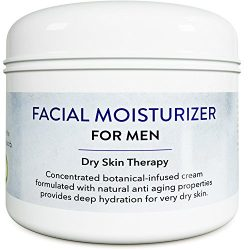 Best Face Moisturizer for dry skin – Anti Wrinkle Cream Anti Aging Lotion for Men – Best Moisturizing Cream & Wrinkle Treatment – Eye Cream for Sensitive Skin – Daily Moisturizer for Combination Skin