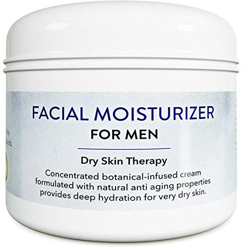 Best Face Moisturizer for dry skin – Anti Wrinkle Cream Anti Aging Lotion for Men – Best Moisturizing Cream & Wrinkle Treatment – Eye Cream for Sensitive Skin – Daily Moisturizer for Combination Skin