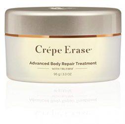 Crépe Erase Advanced Body Repair Treatment, Original Citrus, 3.3 oz