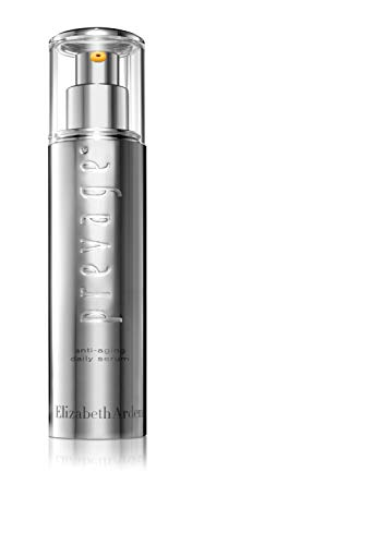 Elizabeth Arden Prevage Anti-Aging Daily Serum, Face Moisturizer with Idebenone, 1.7oz