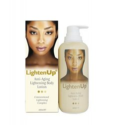 LightenUp Anti-Aging Body Lotion GOLD