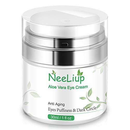 Under Eye Cream – Eye Cream Anti Aging & Dark Circle Eye Treatment Eye Puffiness & Bag Retinol Eye Cream …