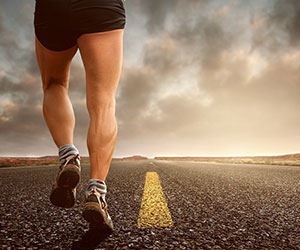 running - Five Reasons That a Morning Run Will Change Your Life