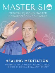 healingmeditationV 188x250 - Healing Meditation with Master Sio