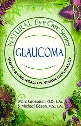Natural Eye Care Series: Glaucoma