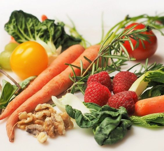 vegetables 1085063 960 7201 e1633374408261 564x520 - What are the Most Common Vitamin Deficiencies?